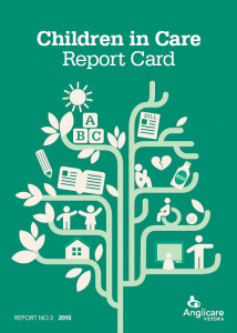 Children in Care Report 2015