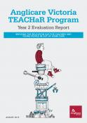 TEACHaR 2 year evaluation report