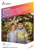 TEACHaR 3 year report 2016