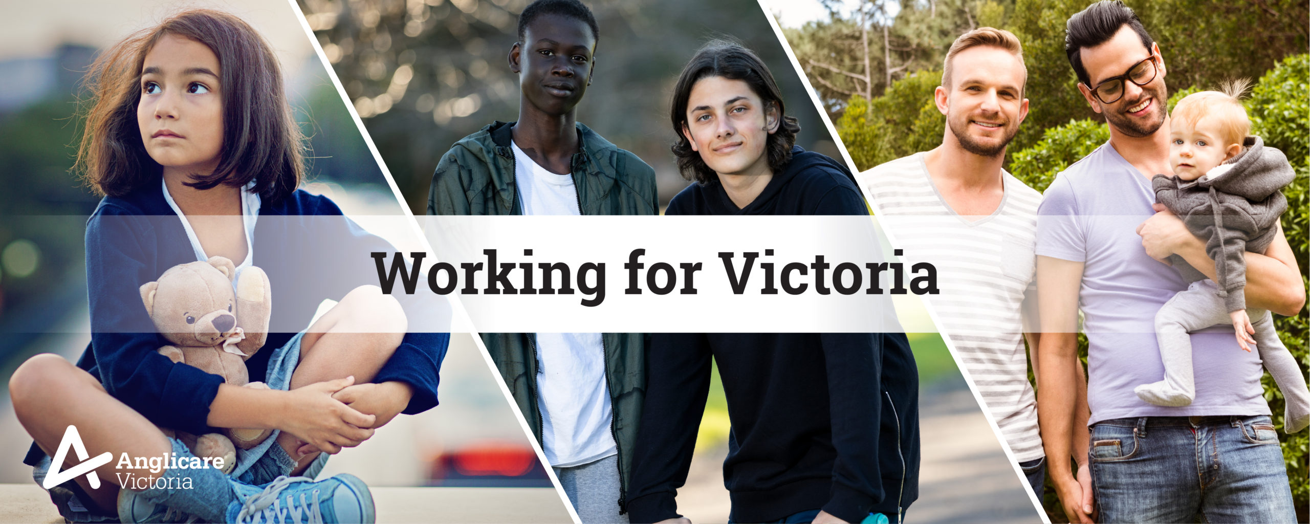 Working for Victoria Initiative